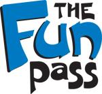 The FUN Pass is your pass to fun and adventure this summer!
