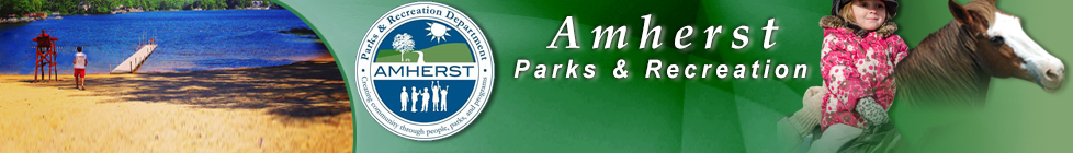 Amherst Recreation Department